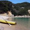 【敦賀中村旅館】メバル釣り!天候急変で手漕ぎボート、自力で帰港できず(泣)