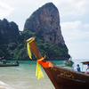 タイのクラビはこんな所だった|男一人旅ビーチリゾートで年越し(2)