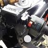GPZ750R (クラッチレバー)
