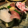 石川D3/金沢はお寿司のクオリティも凄かった