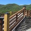 2016.09.04 奈良井宿・カフェ深山