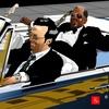 2000年発売のB. B. キングとエリック・クラプトンのアルバムジャケをエクセルで描いてみた