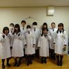 【高1】JR東京総合病院 髙戸毅院長 特別講演会を開催しました。