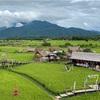 ナーン県への小旅行1