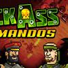 PC『Kick Ass Commandos』Anarchy Enterprises