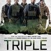 感想評価)元特殊部隊による強盗劇…Netflix映画トリプルフロンティア(感想)