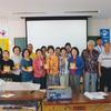 水戸市ネットワーカー協議会がネットワーカー同士の交流会を開催しました。(平成24年6月29日)