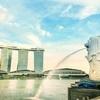 シンガポール旅③ 【世界三大がっかり名所!?】有名なマーライオンに会いに行く!!