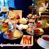 【訪問レポート】新しくなったパレスホテル東京のアフタヌーンティーへ