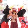 ♡ 幸せすぎる誕生日 ミキミニグリ @ 香港ディズニー ♡