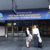 学会参加報告 - ICUD 2017@ Prague