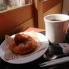 八尾でカフェ巡り(島野珈琲)