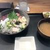 ポタポタ めしやっちゃん 海鮮丼