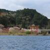 2017年4月15日 亀山湖