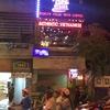 ホーチミン、ベンタイン市場近くの本格ハンバーガー@Vibes Gourmet Burgers