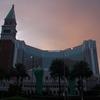 【とにかく金ピカ!】ザ ベネチアン マカオ リゾート ホテル The Venetian Macao Resort Hotel