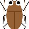 我輩はゴキブリである