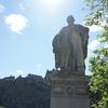 エディンバラにいる銅像のハナシ(トーマス・ガスリー)
