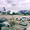 もしも航空会社が、タカラヅカとコラボしたら?