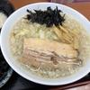肉煮干し中華そば 鈴木ラーメン店@相模大野の背脂煮干