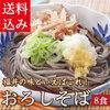 鶴瓶の家族に乾杯で長瀬さんが食べた福井県越前市のソウルフード「越前おろしそば」