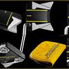 スコッティキャメロン ファントム Xの販売開始です。航空機新素材とパタースタジオの傑作が新パターを生み出しました。。