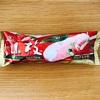 森永製菓 小枝アイスバー〈あまおう苺味〉