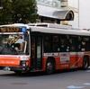 東武バスウエスト 9883
