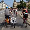 自転車先進国デンマーク。首都コペンハーゲンのサイクリング事情
