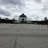 台北旅行、イケメン徴兵交代式、3場所比較しました。