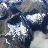 ミルフォードサウンド セスナ 絶景の遊覧飛行後編 2017シドニー・ニュージーランドその23