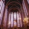 2015年4月ドイツ&フランス旅行 旅行記 7日目前半 ~ 個人で行くパリ1日市内観光・サント・シャペルは必見です! ~