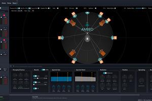 OSCに対応するサラウンド/イマーシブ編集ソフト「FLUX:: Spat Revolution Ultimate」レビュー