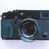 【機材レビュー】童貞卒業 Xを初体験!Fujifilm X-Pro1