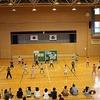 3年生:分散授業参観③ 1組後半 ダンス