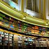 貧乏人の図書館通い