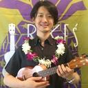 ウクレレプレイヤー、Ryoukeiのブログ