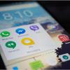 主要メッセージングアプリにおけるプライバシーの保護状況