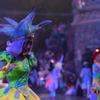 2016年8月18日の『Miracle Gift Parade(ミラクルギフトパレード)』出演ダンサー配役一