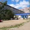 ロシアの大学の寮