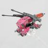 CGS鉄華団 モビルワーカー 初代流星号【塗装、製作完成品】 機動戦士ガンダム 鉄血のオルフェンズ