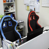 Sparco GAMING Chair を神戸店に導入しました!