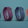 Fitbit Charge HR買ってFEELCYCLEの消費カロリーを調べてみた
