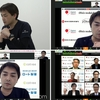 「ジャパンハートソーシャルネットワーク」オンライン記者発表に総合救急部・安藤医師が登壇、医療現場の声を届けました