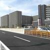 一部開通した、名古屋の椿町線を見てきました。