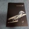 マークxのカタログ
