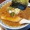 【ラーメン】東京豚骨拉麺ばんから 豚骨!?なラーメンが美味しい