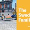 The Swedish Family -swelog weekend
