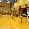増田ジュニアカップに参加しました
