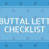 回答レター(rebuttal letter)提出前のチェックリスト